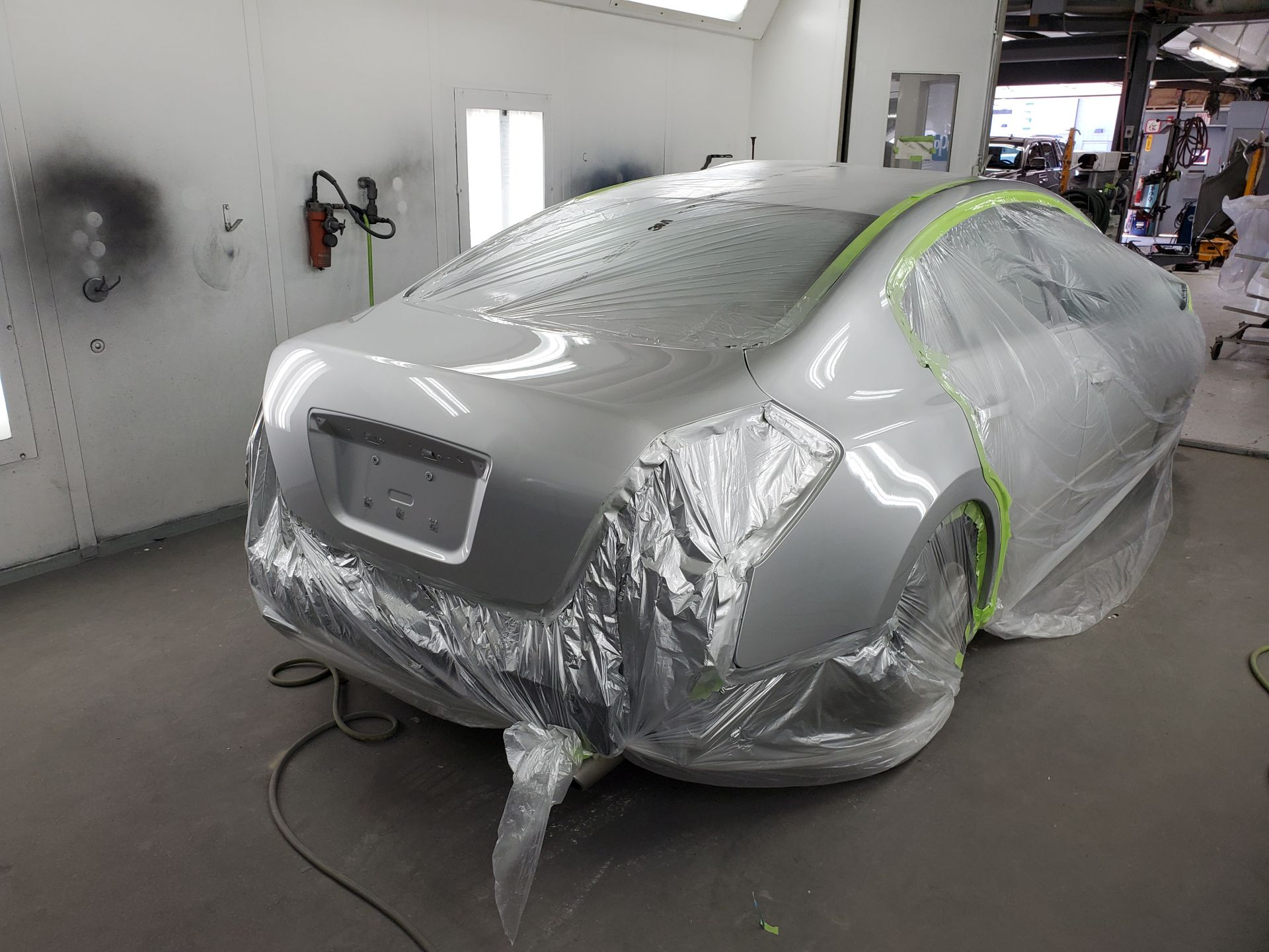 2012 Nissan Altima 1